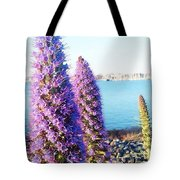 The Booming  Tote Bag