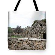 Bories Village - Luberon Tote Bag