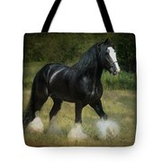 The Boss C Tote Bag