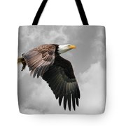 The Bounty Tote Bag