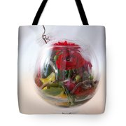 The Bowl Tote Bag