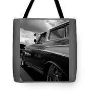 The Bowtie Tote Bag