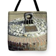 The Brading Bull Ring Tote Bag