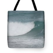 The Break Tote Bag