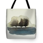 The Breeze Tote Bag
