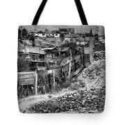 The Brickmakers Backyard Tote Bag