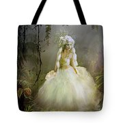 The Bride Tote Bag