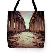 The Bridge II Tote Bag