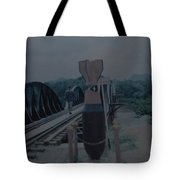 The Bridge On The River Kwai Tote Bag