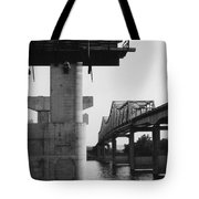 The Bridges At Whitesburg 3 Tote Bag