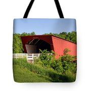 The Bridges Of Madison County Tote Bag