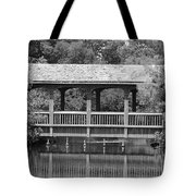 The Bridges Of Miami Dade County Tote Bag