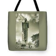 The Buddha Of Roi-et Tote Bag