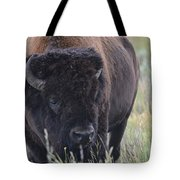 The Buff Tote Bag