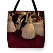 The Buffet Tote Bag