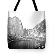 The Bugaboo Spires Tote Bag