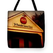 The Burnside General Store Tote Bag