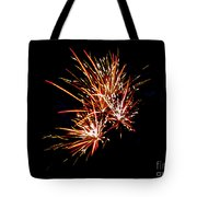 The Burst Tote Bag