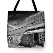 The Business District Tote Bag
