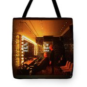 The Butcher Barber Tote Bag