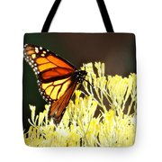 The Butterfly 2 Tote Bag