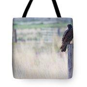 The Buzzard Tote Bag