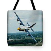 the C-130  Tote Bag