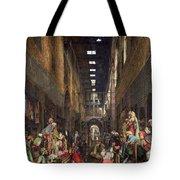 The Cairo Bazaar Tote Bag
