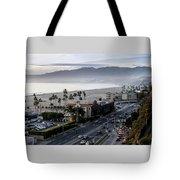 The California Incline Tote Bag