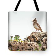 The Call Tote Bag