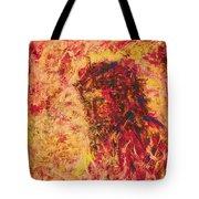 The Call Of Christ - Bgcoc Tote Bag