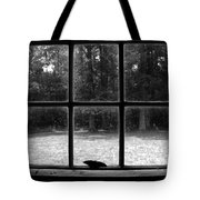 The Call Of Freedom Tote Bag