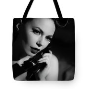 The Caller Tote Bag