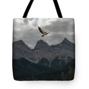 The Calling Tote Bag