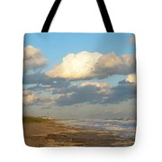 The Calm After Tote Bag