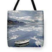 The Calm Tote Bag