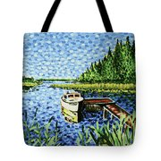 The Calypso Tote Bag