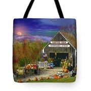 The Campton Farm Tote Bag