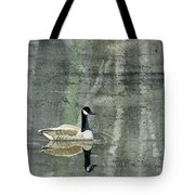 The Canadian Goose Tote Bag
