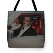 The Candy Man Tote Bag