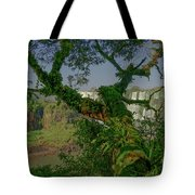 The Canopy Tote Bag