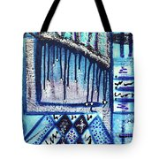 The Canvas Story  Tote Bag