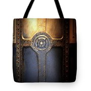 The Cargo Hatch Tote Bag
