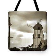 The Carlsbad Tote Bag