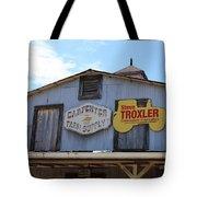 The Carpenter Farm Supply Tote Bag