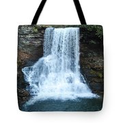 The Cascades Tote Bag