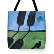 The Casual Observer Tote Bag