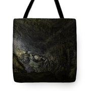 The Cavern Tote Bag