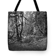 The Cedar Creek Mill Trail Tote Bag