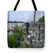 The Cedar Keys Tote Bag